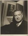 Ivor Brown, by Angus McBean - NPG P57