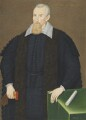 Edward Bruce, 1st Baron Bruce of Kinloss, copy by George Perfect Harding, after  Unknown artist - NPG 2401