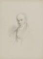 William Buckland, by William Brockedon - NPG 2515(87)