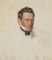 Colonel Burgoyne, by Thomas Heaphy - NPG 4321