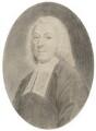 Sir James Burrow, after Arthur Devis - NPG 3090(8)