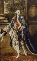 John Stuart, 3rd Earl of Bute, by Sir Joshua Reynolds - NPG 3938