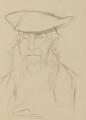 Henry Montagu Butler, by Sir William Rothenstein - NPG 4768