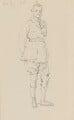 Julian Byng, 1st Viscount Byng of Vimy, by John Singer Sargent - NPG 2908(5)