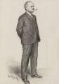 Julian Byng, 1st Viscount Byng of Vimy, by Sir (John) Bernard Partridge - NPG 3666
