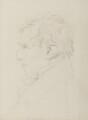 Sir Augustus Wall Callcott, by Sir Francis Leggatt Chantrey - NPG 316a(8)