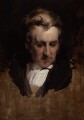 Sir Augustus Wall Callcott, by Sir Edwin Henry Landseer - NPG 3336