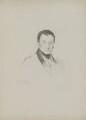 Thomas Campbell, by William Brockedon - NPG 2515(93)