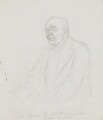 Sir Henry Campbell-Bannerman, by Sir Francis Carruthers Gould ('F.C.G.') - NPG 2832