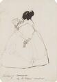 Duchess of Cannizzaro, by Sir Edwin Henry Landseer - NPG 3097(5)