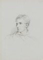 Antonio Canova, by William Brockedon, probably after  Sir Thomas Lawrence - NPG 2515(2)