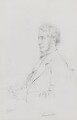 Edward Cardwell, Viscount Cardwell, by Frederick Sargent - NPG 1834(e)