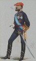 Don Carlos, by Sir Leslie Ward - NPG 4707(6)
