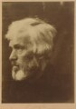 Thomas Carlyle, by Julia Margaret Cameron - NPG P123