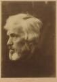 Thomas Carlyle, by Julia Margaret Cameron - NPG P123