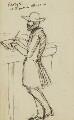 Thomas Carlyle, by Edward Matthew Ward - NPG 2894