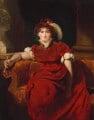 Caroline Amelia Elizabeth of Brunswick, by Sir Thomas Lawrence - NPG 244
