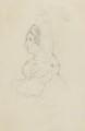 Caroline Amelia Elizabeth of Brunswick, by Sir George Hayter - NPG 2662(2)