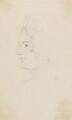 Caroline Amelia Elizabeth of Brunswick, by Sir George Hayter - NPG 2662(4)