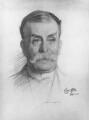 Charles Robert Wynn-Carington, Marquess of Lincolnshire, by Harold Speed - NPG 5121