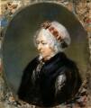 Elizabeth Carter, by Sir Thomas Lawrence - NPG 28