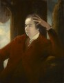 Sir William Chambers, by Sir Joshua Reynolds - NPG 27