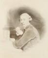 Sir William Chambers, after Sir Joshua Reynolds - NPG 3159