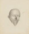 King Charles I, by Sir Henry Halford, 1st Bt - NPG 2189a