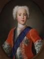 Prince Charles Edward Stuart, studio of Antonio David - NPG 434