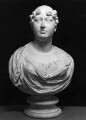 Princess Charlotte Augusta of Wales, by Peter Turnerelli - NPG 4470