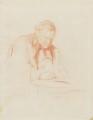 G.K. Chesterton, by Sir James Gunn - NPG 3984