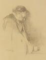 G.K. Chesterton, by Sir James Gunn - NPG 3985