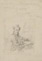 George Chinnery, by George Chinnery - NPG 4096