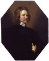 Edward Hyde, 1st Earl of Clarendon, after Adriaen Hanneman - NPG 773