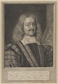 Edward Hyde, 1st Earl of Clarendon, by David Loggan - NPG 645