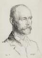 Sir George Clausen, by Sir George Clausen - NPG 3041