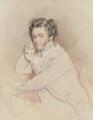 Charles Robert Cockerell, by Alfred Edward Chalon - NPG 5096