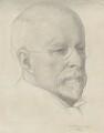 Sir Sydney Cockerell, by Dorothy Hawksley - NPG 4325