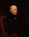 Sir Edward Codrington, by Henry Perronet Briggs - NPG 721