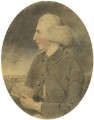 Thomas Cole, by John Downman - NPG 1719a