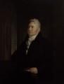 Samuel Taylor Coleridge, by Washington Allston - NPG 184