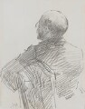 John Collier, by Sydney Prior Hall - NPG 4390