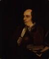George Colman the Elder, after Sir Joshua Reynolds - NPG 1364