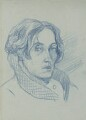Charles Edward Conder, by Charles Edward Conder - NPG 4556
