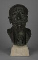 Joseph Conrad, by Sir Jacob Epstein - NPG 4159
