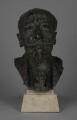 Joseph Conrad, by Jacob Epstein - NPG 4159