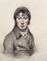 John Constable, by John Constable - NPG 901