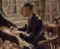 William George Constable