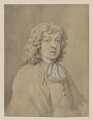 Samuel Cooper, copy of a self-portrait by Samuel Cooper - NPG 2891