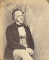 Charles William Corfe, by Lewis Carroll - NPG P7(9)